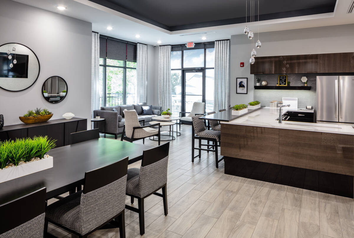 Luxury Apartments Monroe, New Jersey | The Lofts at Monroe ...